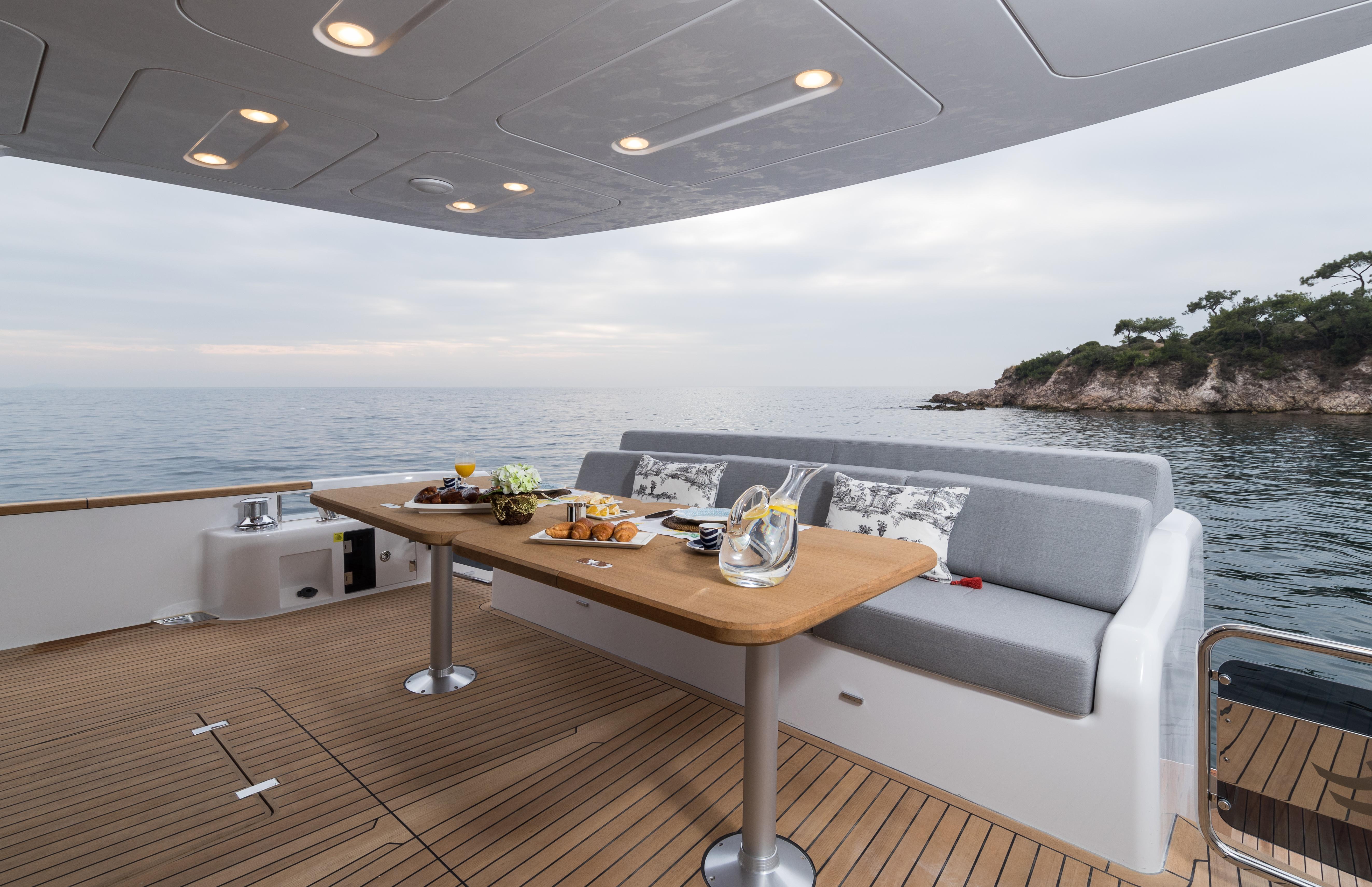 sirena yacht 56